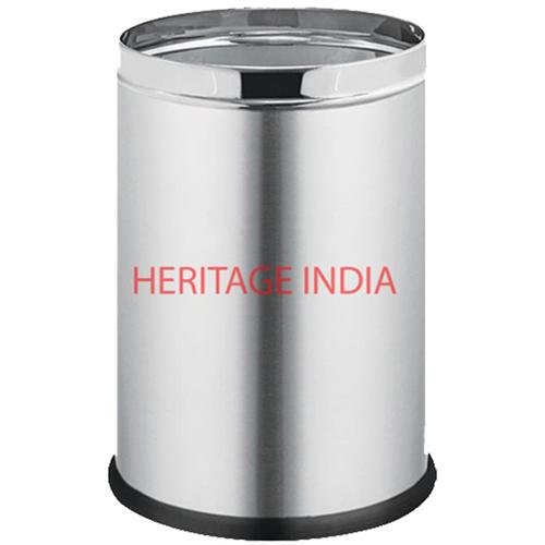 Stainless Steel Paper Dustbin
