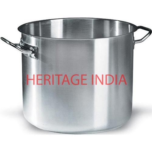 Stainless Steel Stock Pot