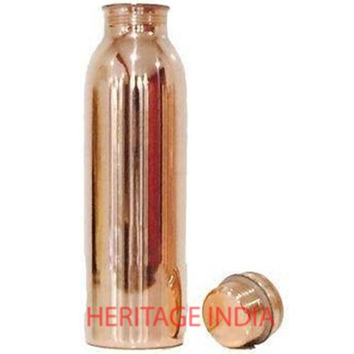 1 Ltr Copper Bottle