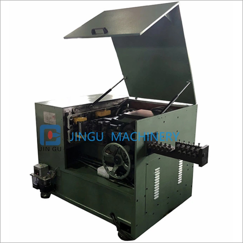 Automatic Wire Nail Making Machine Price