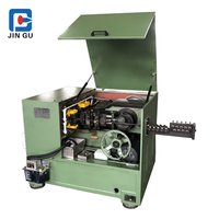D71 Nail Making Machine