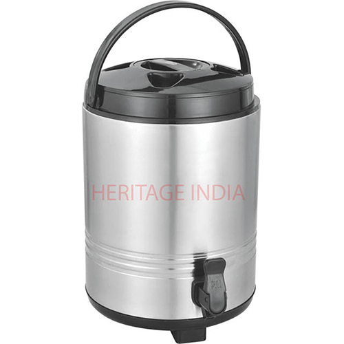 100% Puff Insulated Hot Cold Water Pot