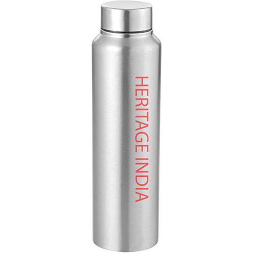 1000 Ml Stainless Steel Water Bottle