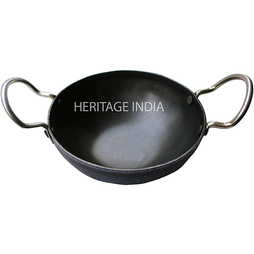 Pure Iron Kadai