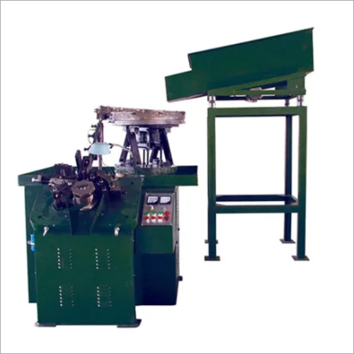 Screw Nail Thread Rolling Machine