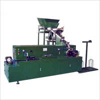 High Speed Coil Nail Machine