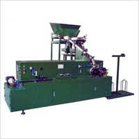 Coil Nail Making Machine