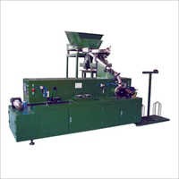 Coil Nail Welding Machine