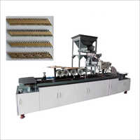 Full Head Paper Strip Nail Collator