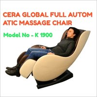 K 1900 Full Automatic Body Massage Chair
