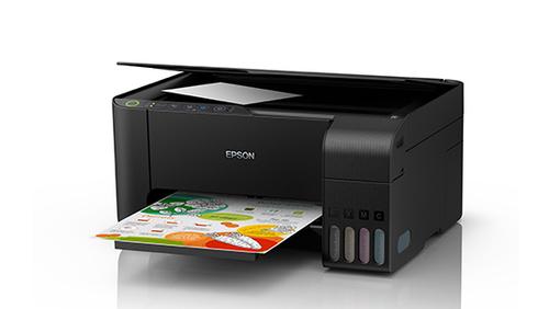Epson L3151 Multi-function Wireless Color Printer