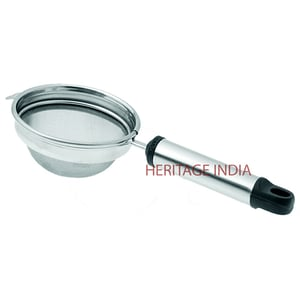 Stainless Steel Tea And Coffee Strainer