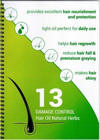 Zzesto Hair Oil