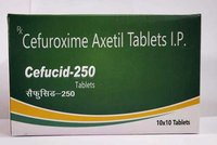 Cefuroxime 250 mg