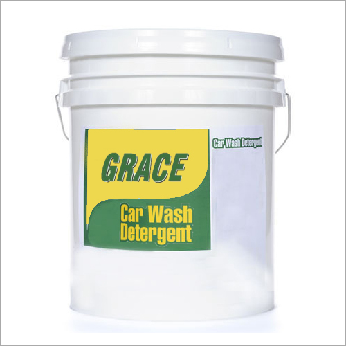 Car Wash Liquid Detergent