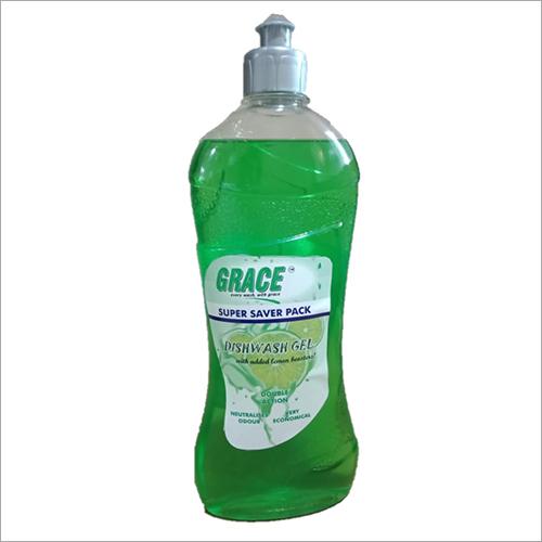 Dishwash Liquid Gel