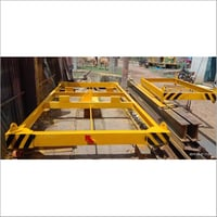 Electrical Container Lifting Spreader Beam