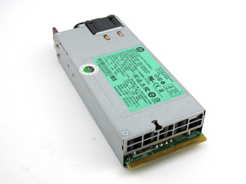 HP1100W SERVER POWER SUPPLY