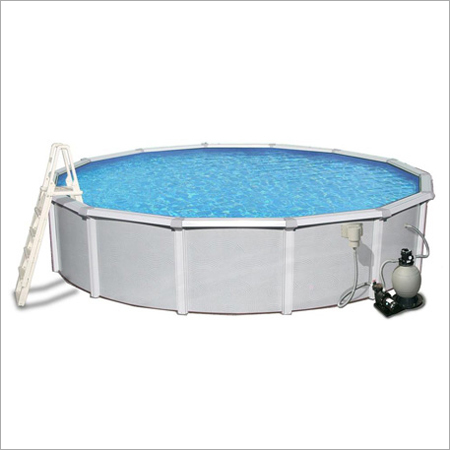 Swimming Pool Treatment Chemicals
