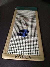 Korea Therapy White Hygiea Stone Heating Mattress