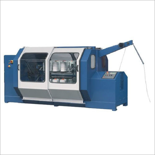 3-7 mm Rope Making Machine