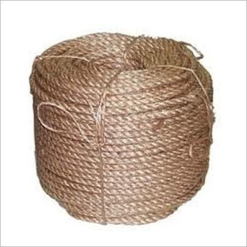 Sisal Rope and Carpet