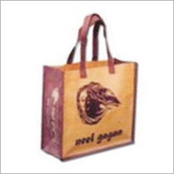 Jute Bag with Jute Handle