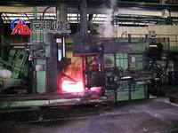 Horizontal Ring Rolling Machine for Sale Ring Rolling Machine