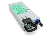 HP 1600W SERVER POWER SUPPLY