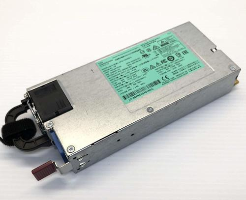 HP 2400W SERVER POWER SUPPLY