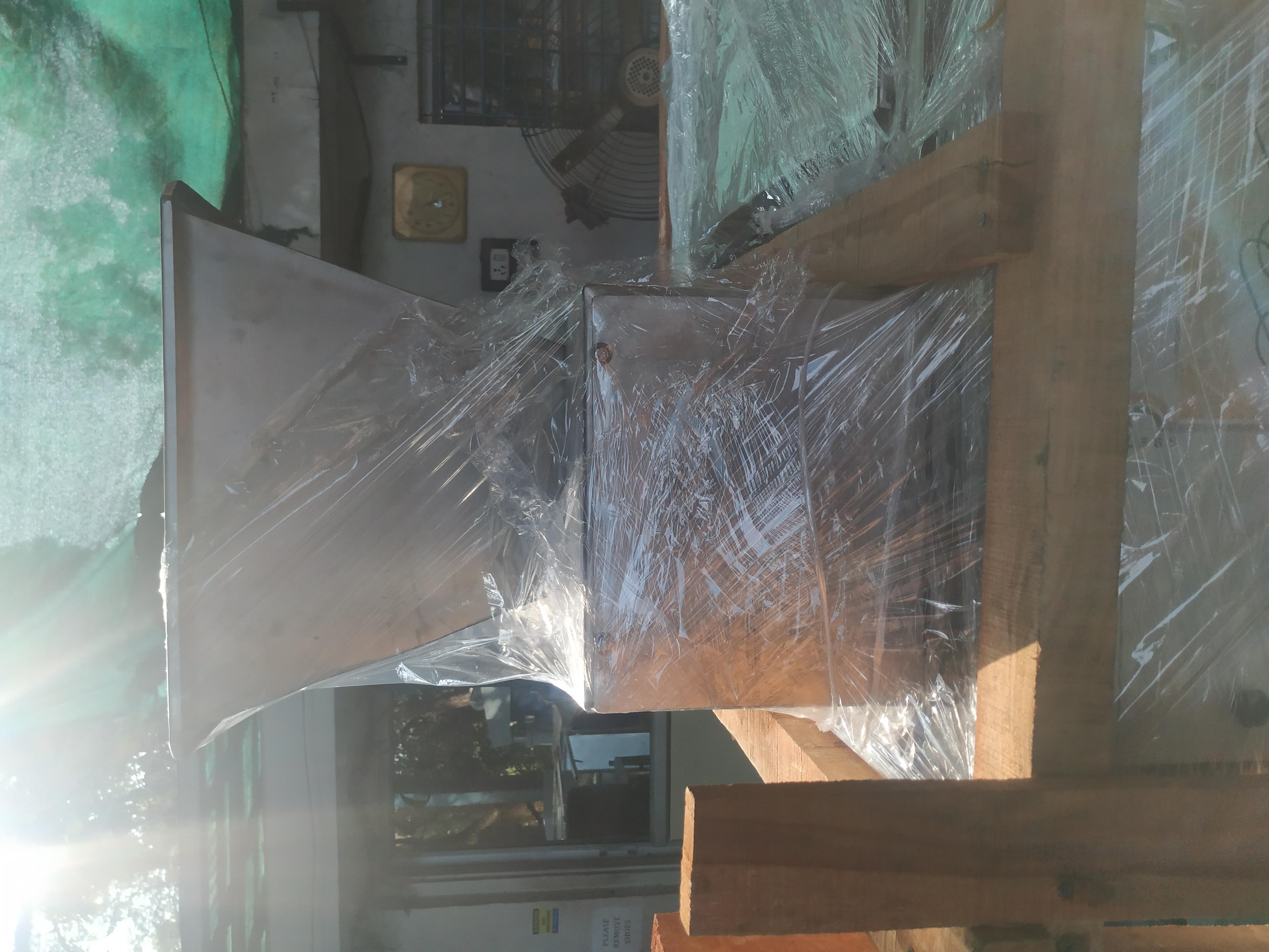 Powder Dryer