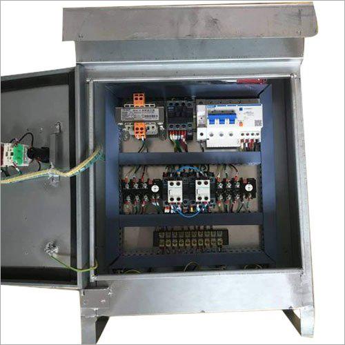 Electric Panel