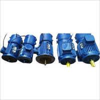 Industrial Electric Brake Motor