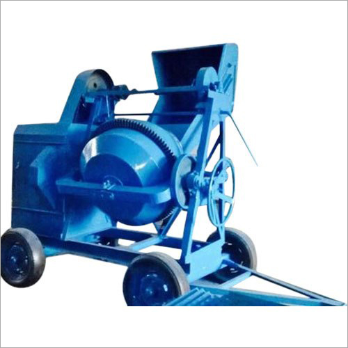 Cement Concrete Mixer