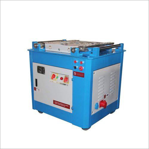 Three Phase Bar Bending Machine