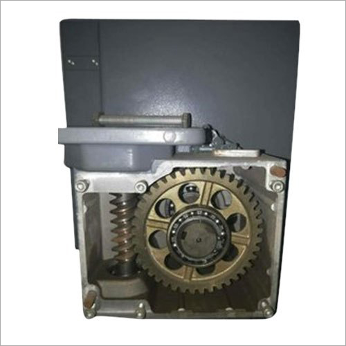 Suspended Platform Gear Box