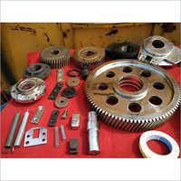 Bar Cutting Machine Spare Parts