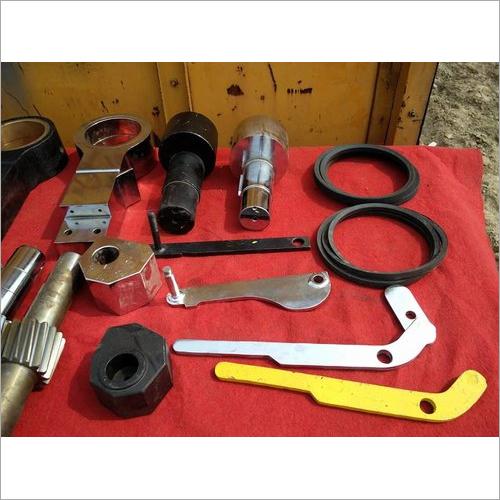 Industrial Bar Cutting Machine Parts