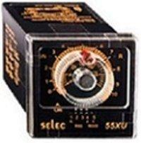 Selec 55ES-P8-230 Timer