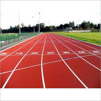 Synthetic Athletic Tracks