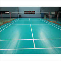 Badminton Synthetic