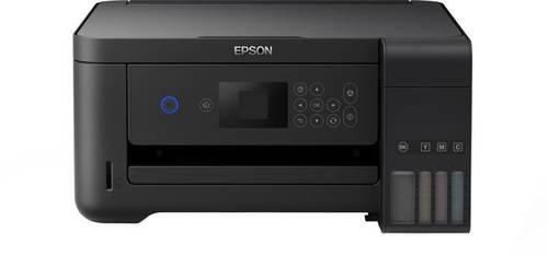 Epson L4160 Multi-function Wireless Color Printer