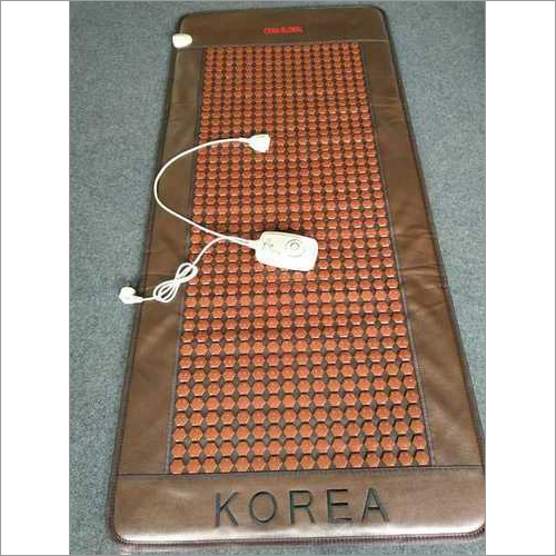 TOURAMANIUM STONE KOREAN THERAPY HEATING MAT