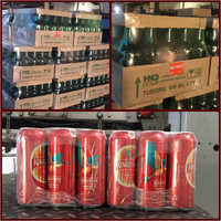 Bottle Packaging LDPE Shrink Film