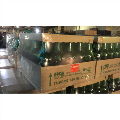 Transparent LDPE Shrink Packaging Film