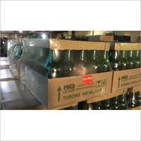 Transparent LDPE Shrink Packaging Film