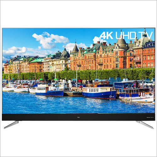 TCL C2 Series UHD 4K Smart TV