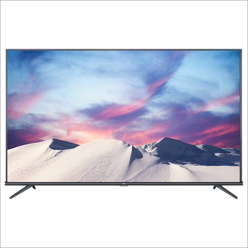 TCL P8 Series 4K UHD TV
