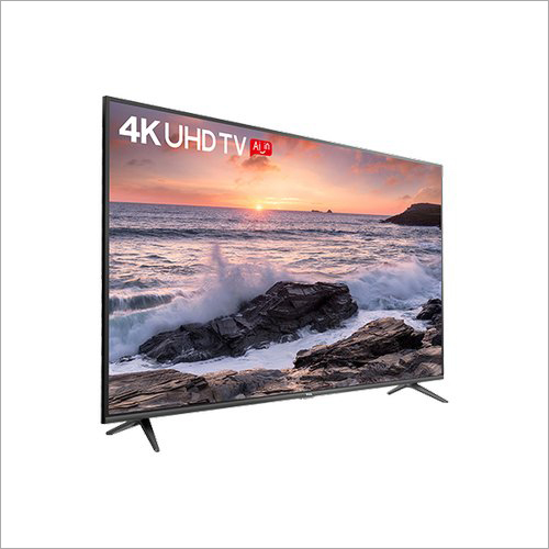 TCL P65 Series UHD TV
