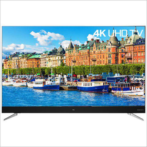 TCL C2 Series UHD 4K Smart TV